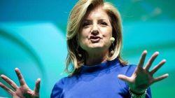Arianna Huffington lascia Huffington