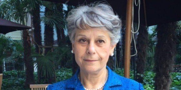 Simonetta Agnello Hornby,