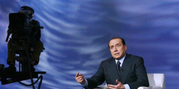 Rai: Silvio Berlusconi vuole il Nazareno sulle news room. Parte il toto
