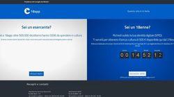Partenza lenta per il bonus da 500 euro per i 18enni. Sito in panne e poca