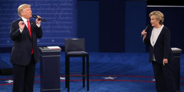 Il lobbista e il nuovo presidente