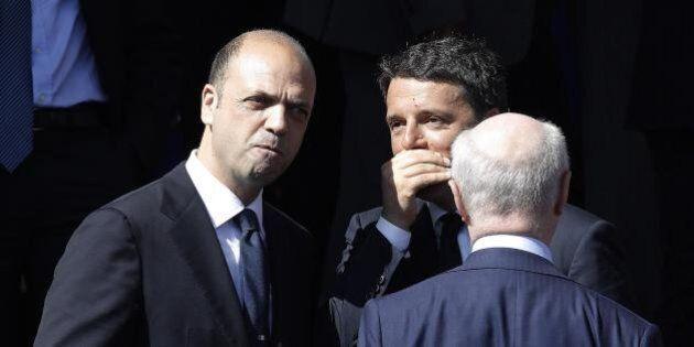 Mafia Capitale: tira e molla tra Angelino Alfano e Matteo Renzi. Ogni decisione del governo sarà presa...