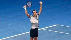 Federer immortale, batte Nadal agli Australian Open e torna al successo in uno