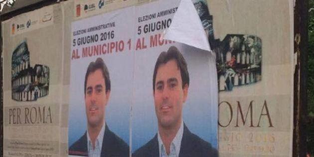 Roberto Giachetti contro Valerio Lipardi: