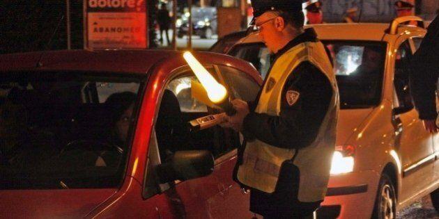 A Padova ritirate 29 patenti (per Halloween). Polizia contro gruppo Facebook che segnala posti di blocco...