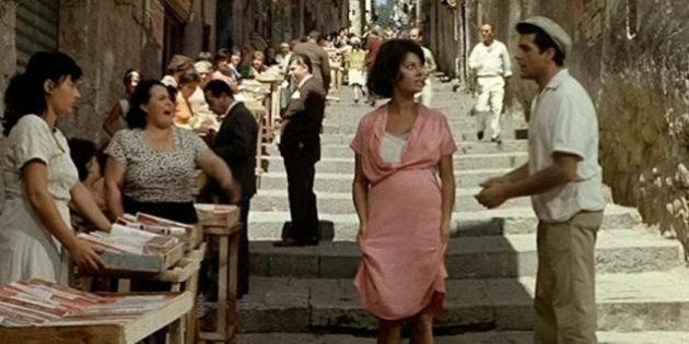 6 app per scoprire i set dei film, da Napoli a