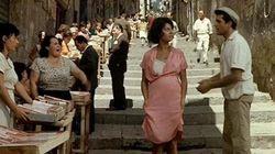 6 app per scoprire i set dei film, Napoli a