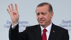 Turchia, via l'immunità ai parlamentari