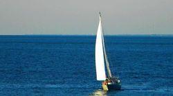 L'amore per il mare non conosce confini. Parola di