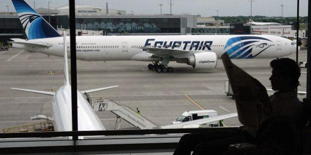 Egyptair, fumo a bordo prima del black out, le autorità francesi confermano gli allarmi lanciati dall'aereo
