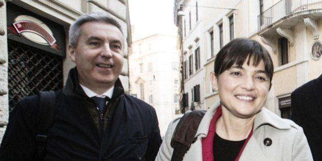 PD, Debora Serracchiani: