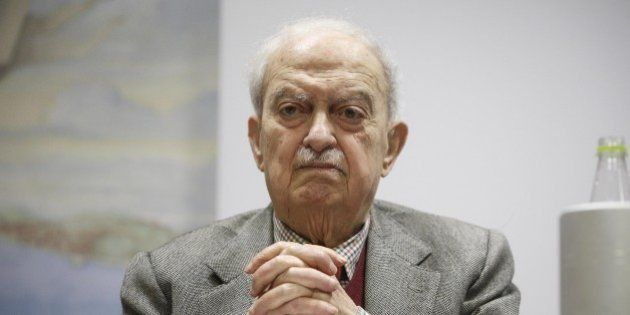 Emanuele Macaluso alla Stampa: