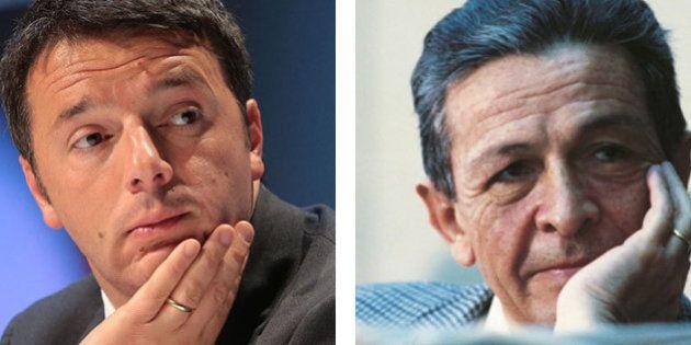 Referendum day, Matteo Renzi lancia la campagna per il sì da Bergamo. Contestazioni. Annuncia bilaterale...