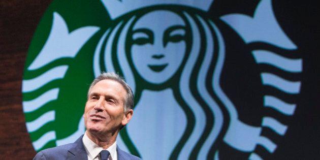 Starbucks contro il Muslim Ban di Donald Trump, assumerà 10 mila rifugiati in 5