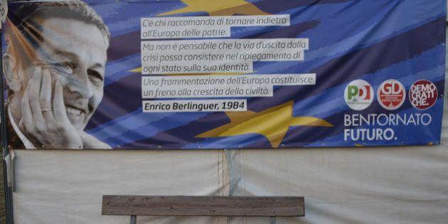 Festa Unità 2015 a Milano: il Pd invita alleati di governo e Forza Italia, no a M5s e