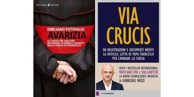 Vatileaks 2, Chiarelettere e Feltrinelli si difendono dalle accuse del Vaticano: