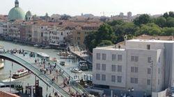 Venezia in rivolta contro il