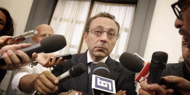 Tav: il governo taglia le compensazioni per l'impatto ambientale in Valsusa. Esposito chiede l'intervento...