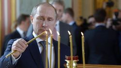 Putin fa distruggere 220 tonnellate di frutta europea sotto