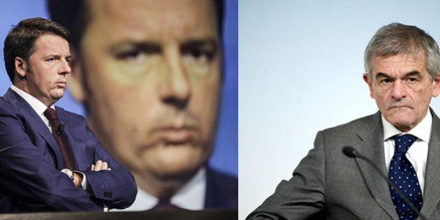 Legge di stabilità, scontro Regioni-governo. Matteo Renzi reagisce alle lamentele dei governatori: