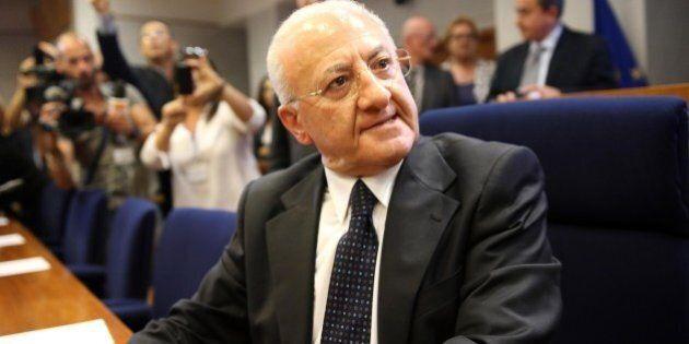Vincenzo De Luca: