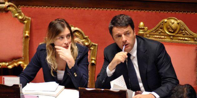 Riforma costituzionale, Renzi non ha i numeri: 176 firmano emendamenti per un Senato elettivo, 15 sopra...