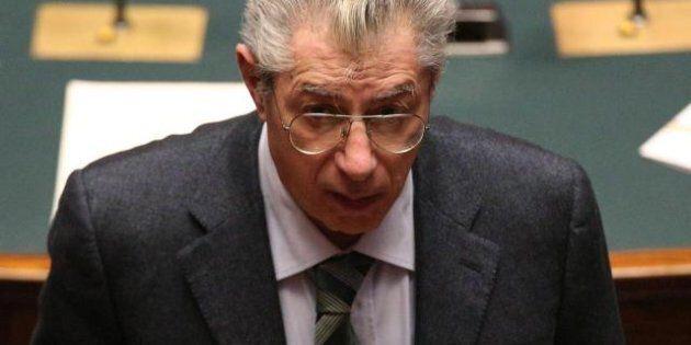 Umberto Bossi: