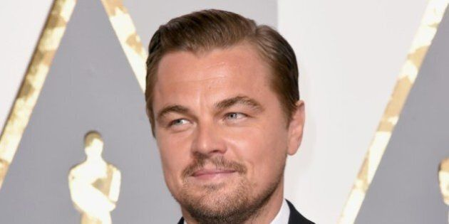 Leonardo DiCaprio, Chelsey Weimar, angelo di Victoria's Secret, è la nuova fiamma dell'attore premio