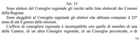 Riforma, scoppia il caso dei consiglieri delle Regioni a Statuto speciale. Calderoli e Finocchiaro: