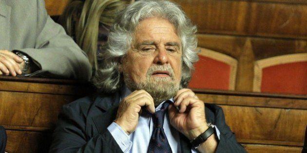 Beppe Grillo attacca i fuoriusciti e traditori M5S sul blog: