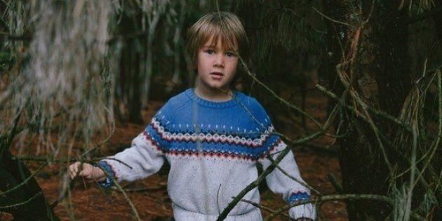 Un'infanzia più semplice potrebbe proteggere i nostri bambini dai disturbi