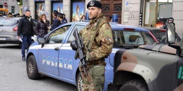 Sindacalizzazione piena delle forze dell'ordine e delle forze