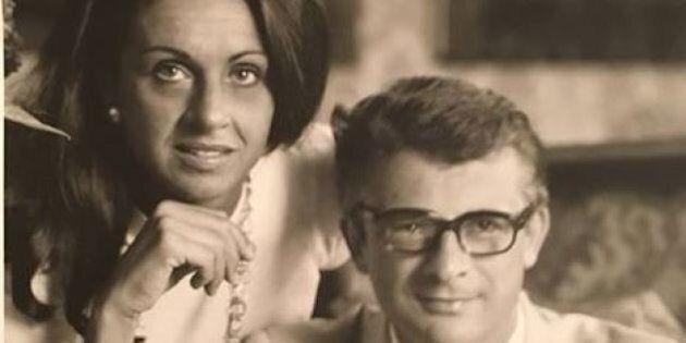 Il ricordo commosso di Francesco Forte per la moglie, morta dopo 65 anni di matrimonio.