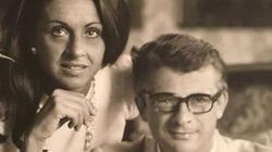 Il ricordo dopo 65 anni di matrimonio: