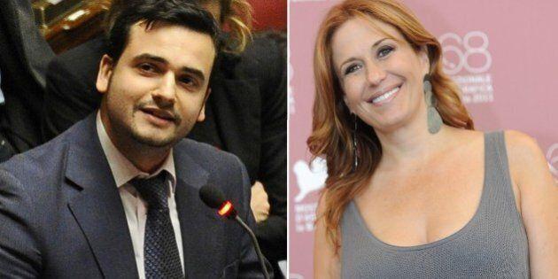 Carlo Sibilia Vs Monica Maggioni: