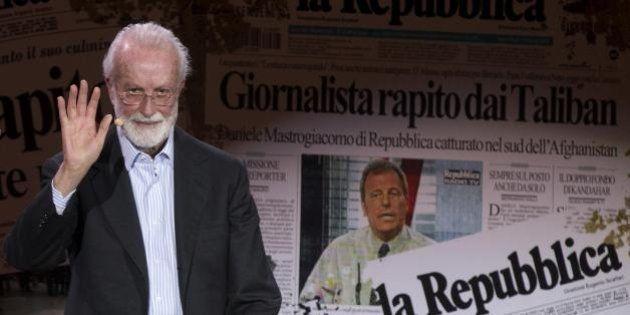 L'editoriale di Eugenio Scalfari:
