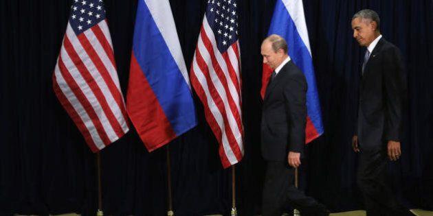 Usa 2016: hacker americani violano rete russa. Il Cremlino: sappiamo