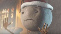 Non è John Lewis, ma questo spot di Natale si candida a essere il più bello di