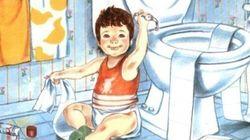 C'è una storia straziante dietro questo il libro per bambini