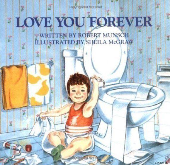 La storia straziante dietro l'iconico libro per bambini