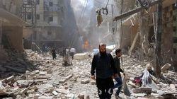 Siria: un missile sul collegio francescani ad