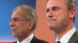 Presidenziali Austria, Europa con il fiato