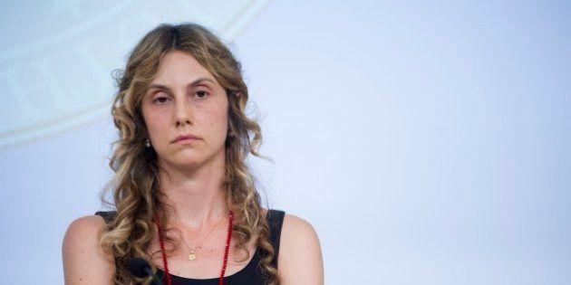 Marianna Madia sulle false presenze: