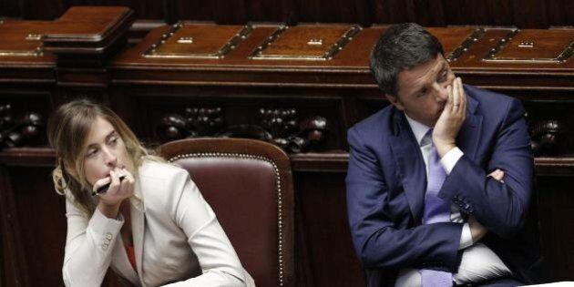 Referendum, le parole della Boschi sui partigiani riaccendono lo scontro nel Pd. Bersani furioso. E lei:...