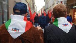Tranquilli, Boschi (e Renzi) rimarranno anche se vincono i no. Partigiani