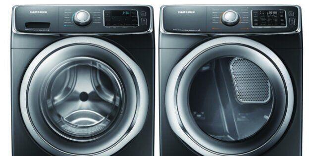 Samsung richiama 3 milioni di lavatrici in Usa: si stacca il coperchio. Tegola dopo il caso del Galaxy...
