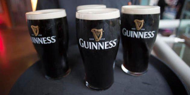 La Guinness diventa vegan-friendly dopo 256 anni. Stop all'uso di viscere animali nel processo di fermentazione...