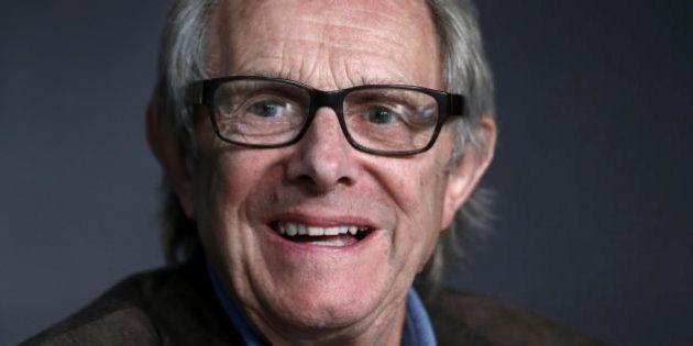 Ken Loach Palma d'oro a Cannes con
