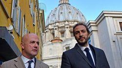 Vatileaks: il processo a due giornalisti è un nuovo caso