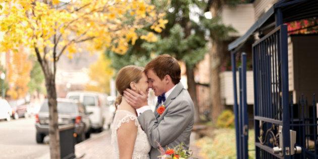 Suggerimenti per uscire con il tuo ex marito